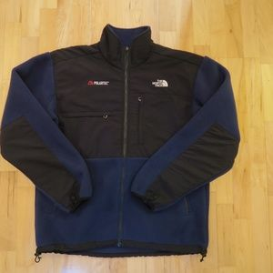 The North Face Denali Full Zip Jacket Sweater